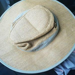 645f5b269b2f6 Outdoor Research Accessories - Safari   UPF Outdoor Research Papyrus Brim  Sun Hat